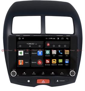 Redpower 61026 KNOB для Mitsubishi ASX I 2010-2018 на Android 10.0