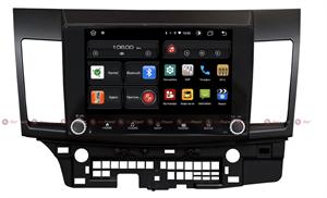 Redpower 61037 KNOB для Mitsubishi Lancer X 2007-2012 на Android 10.0
