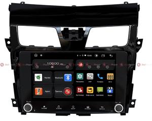 Redpower 61302 KNOB для Nissan Teana L33 2014-2021 на Android 10.0