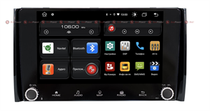Redpower 61405 KNOB для Skoda Kodiaq (2017+), Karoq (2017+) на Android 10.0