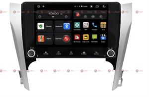 Redpower 61131 KNOB для Toyota Camry XV50 2011-2014 на Android 10.0
