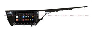 Redpower 61331KNOB для Toyota Camry XV70 2018-2021на Android 10.0