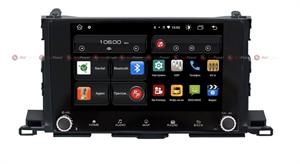 Redpower 61184 KNOB для Toyota Highlander (U50) 2014-2018 на Android 10.0