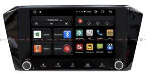 Redpower 61401 KNOB для Volkswagen Passat B8 2015-2019 на Android 10.0