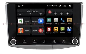 Redpower 61400 KNOB для Volkswagen Passat CC (2011-2017), B7 (2011-2015), B6 (2005-2011) на Android 10.0