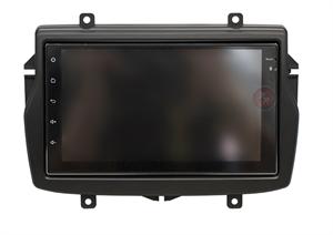 Переходная рамка 2Din для Lada Vesta 2015-2019 (RP31)