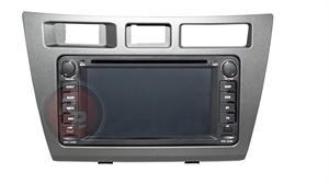 Переходная рамка для Toyota Mark II (2002-2005) (RP27)