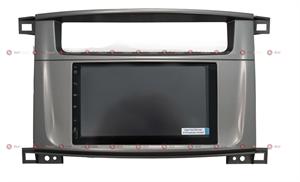 Переходная рамка 2Din для Toyota Land Сruiser 100 (RP32)