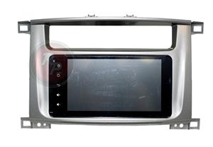 Переходная рамка для Toyota Land Сruiser 100 1998-2007 (RP19)