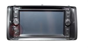 Переходная рамка для Toyota Corolla (2003-2006) RP28
