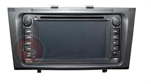 Переходная рамка для Toyota Avensis III 2009-2015 RP16