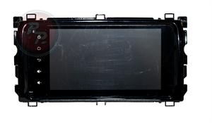 Переходная рамка для Toyota Auris II (E180) 2012-2015 (RPTO099)