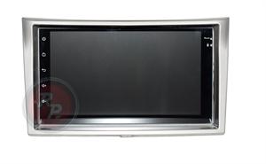 Переходная рамка 2 din Рамка Subaru Legacy/Outback (2009+) RP13