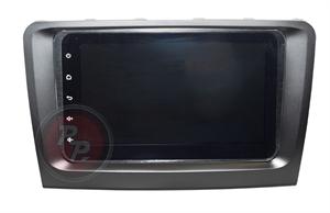Переходная рамка для Skoda Superb (2008-2013) RP23