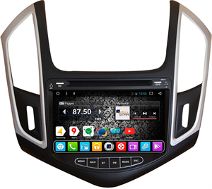 DayStar DS-7049HD для Chevrolet Cruze 2013+ на Android 9.0