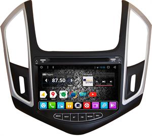 Штатное головное устройство DayStar DS-7049HD для Chevrolet Cruze 2013+ на Android 8.1 (8 ядер)