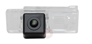 Камера RedPower BEN008P Premium для Mercedes-Benz Viano 03+, Vito 03+, Sprinter; VW Crafter (06+)
