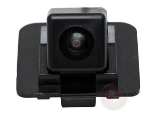 Камера RedPower BEN186P Premium для Mercedes-Benz CLS, E, GL, SSL- Class