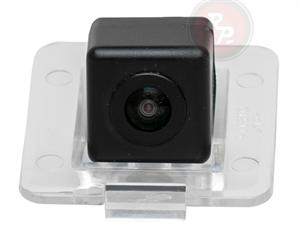 Камера RedPower BEN207P Premium для Mercedes-Benz GLK X204 (2008-2015) в штатное место