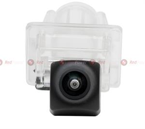 Камера RedPower BEN355P Premium под лампу для Mercedes C (W204), CL (W216), E (W212), S (W221), Viano (W639) 14+