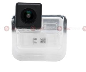 Камера RedPower BEN356P под разъём Premium для Mercedes-Benz C (W204), CL (W216), E (W212), S (W221), Viano (W639) 14+ под лампу