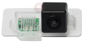 Камера заднего вида RedPower BMW158P Premium для BMW 1 coupe, 3, 5, X1, X3, X5, X6