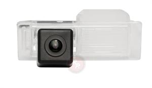 Камера заднего вида RedPower CDLC136P Premium для Chevrolet Cruze Hatchback (12 +), Aveo (12+), Trailblazer (12+), Opel Mokka (2012+)
