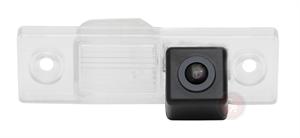 Камера заднего вида RedPower CHV063P Premium для Chevrolet Aveo (02+), Cruze (08+) sedan, Captiva (06+), Epica (06-12), Lacceti (02+)