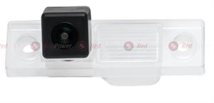 Камера заднего вида RedPower CIT162P Premium для Citroen C-Elysee, Peugeot 301