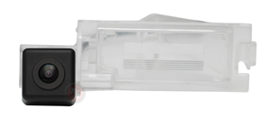 Камера заднего вида RedPower DOG242P Premium для Dodge Caliber (2006-2011), Caravan 2007+