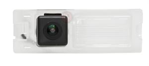 Камера заднего вида RedPower FIAT239P Premium Fiat для Fiat Freemont 2011+, Viaggio и Dodge Journey 2011+