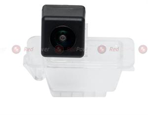 Камера заднего вида RedPower FOD057P Premium для Ford Ecosport 2012+