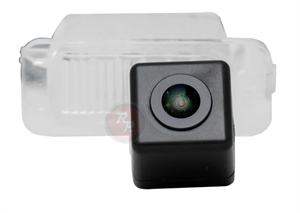 Камера заднего вида  RedPower FOD059P Premium для Ford Mondeo хетчбек и седан (2007-2014); Transit (2014+), Kuga ( 2008-2012)