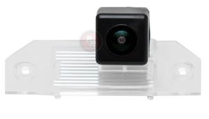 Камера заднего вида RedPower FOD061P Premium для Ford Focus (05-11) (Sedan ), C-Max (03-14), Mondeo (2000-2007)