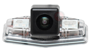 Камера заднего вида RedPower HOD181P Premium для Honda Accord (2008-2011), Civic 4D (с 2012)