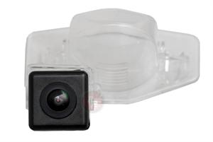 Камера заднего вида RedPower HOD257P Premium для Honda CRV (2012+), Civic 5D (2012), Croostour (2013)