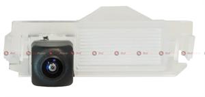 Камера заднего вида RedPower HYU470 AHD для Kia Rio 4 2017+