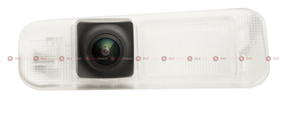 Камера заднего вида RedPower KIA196P Premium для Kia Rio 2011+ (седан)