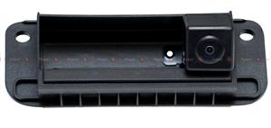 Штатная камера заднего вида RedPower CAM29 для Mercedes-Benz C (W204)