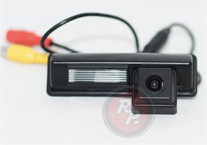 Штатная камера заднего вида Redpower CAM21 для автомобиля Toyota Camry V40 (2007-2011)