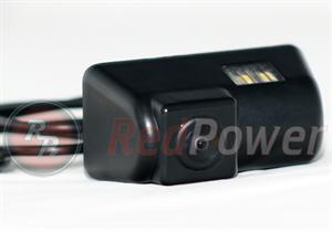 Штатная камера заднего вида Redpower CAM15 для автомобиля на Ford Transit (2000-2012г.)