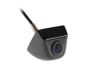 Камера заднего вида универсальная Redpower Premium (чёрная) аналоговая CAMZ07960B