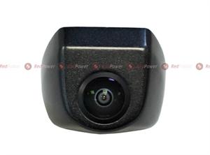 Камера заднего вида универсальная Redpower Premium (чёрная) цифровая CAMZ07AHDB