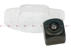 Штатная камера заднего вида Redpower HOD016P для автомобиля Honda Civic (2012) sedan