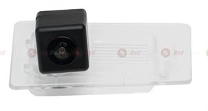 Штатная камера заднего вида Redpower KIA375P для автомобиля KIA Cerato 2013+
