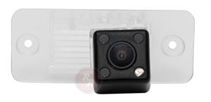 Штатная камера заднего вида Redpower VW036 VW Golf IV;Bora ;Passat [B5] ;Tiguan 2007-16; Touareg 2002-10