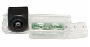 Камера заднего вида VW146 LED VW Golf;Polo;Passat;Amarok(диод,разъём)