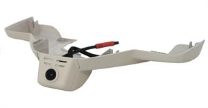 Штатный видеорегистратор Redpower DVR-MBS3-N кремовый (Mercedes GLS и GLE class с двумя камерами)