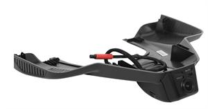 Штатный видеорегистратор Redpower DVR-MBS3-N чёрный (Mercedes GLS и GLE class с двумя камерами)
