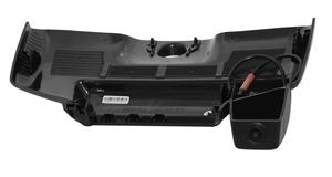 Штатный видеорегистратор Redpower DVR-MBS4-N чёрный (Mercedes-Benz S-класс,W222 рестайлинг 04.2017+)